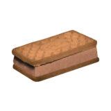 Small Sandwish Chocolate