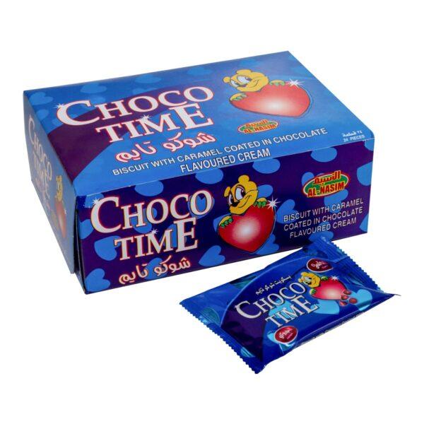 Choco Time